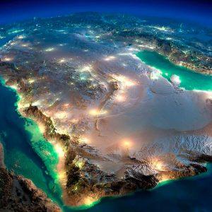 Саудовская Аравия построит «город развлечений»