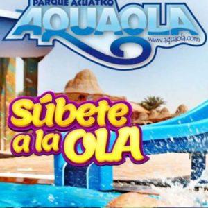 Интервью с Ракель Родригес, директором аквапарка Акваола (Aquaola) в Гранаде, Испании