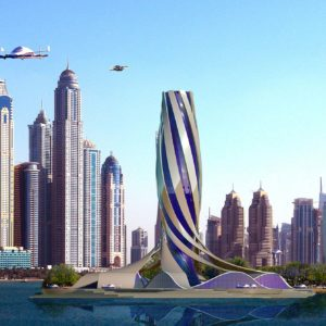 Amusement Logic предупреждает вызовы будущего: SkyPort