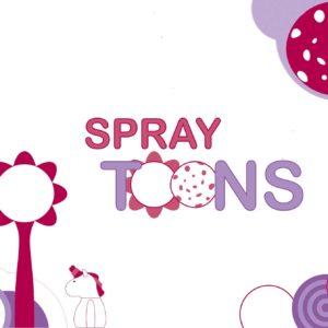 Выпуск нового каталога водных игровых элементов: Spray Toons