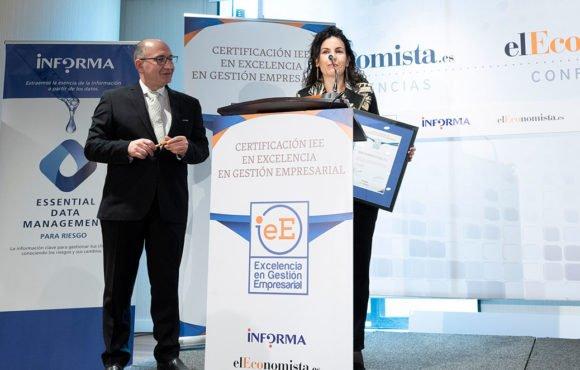 Amusement Logic в первых рядах бизнес сообщества Испании