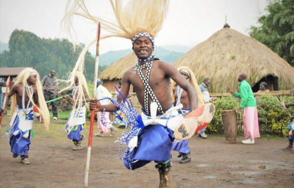 Африка: вторая туристическая индустрия мира по уровню роста.