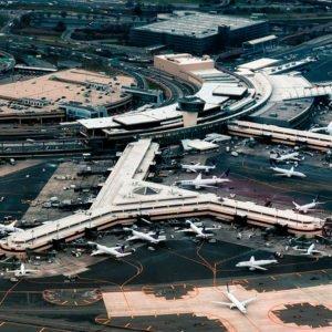 Пять наиболее быстрорастущих аэропортов.