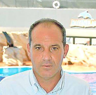 Педро Кодина, экспатриированный эксперт в эксплуатации парков.