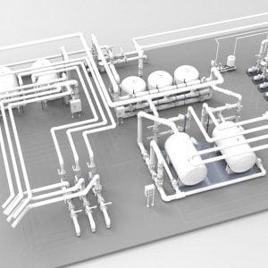 Фильтрующие среды для водных объектов
