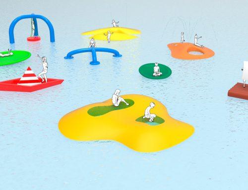 Water Balance, равновесие на воде